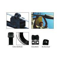 DURA-TY Endlos-Kabelbinder, UV-stabilisiert