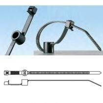 Kabelbinder für Bolzenmontage