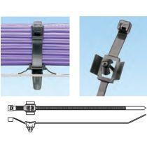 Kabelbinder mit integriertem Anker
