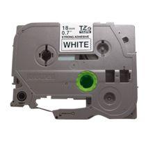 Serie TZe, Hinterbanddruck mit erhöhter Klebkraft bis 12mm