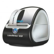Etikettendrucker Brother LW 450