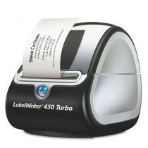 Etikettendrucker Brother LW 450 Turbo