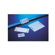 Kennzeichnungsplatte (Nylon)