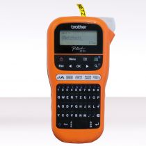 Brother Ptouch E110