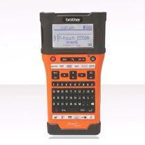 Beschriftungsgerät Brother P-touch E550W Elektro