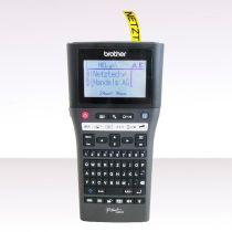 Beschriftungsgerät Brother P-touch H500