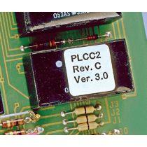 Komponentenetiketten Vinyl (TDP43ME)