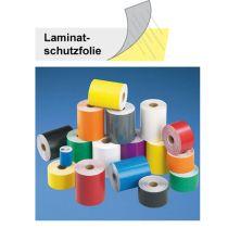Laminatschutzfolie für Schriftbänder
