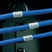 Kabelmarkierer ohne Schutzfolie Nylon (TDP43ME)