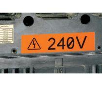 Reflektierende Etiketten (LS8E)
