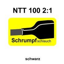 NTT 100, Schrumpfrate 2/1